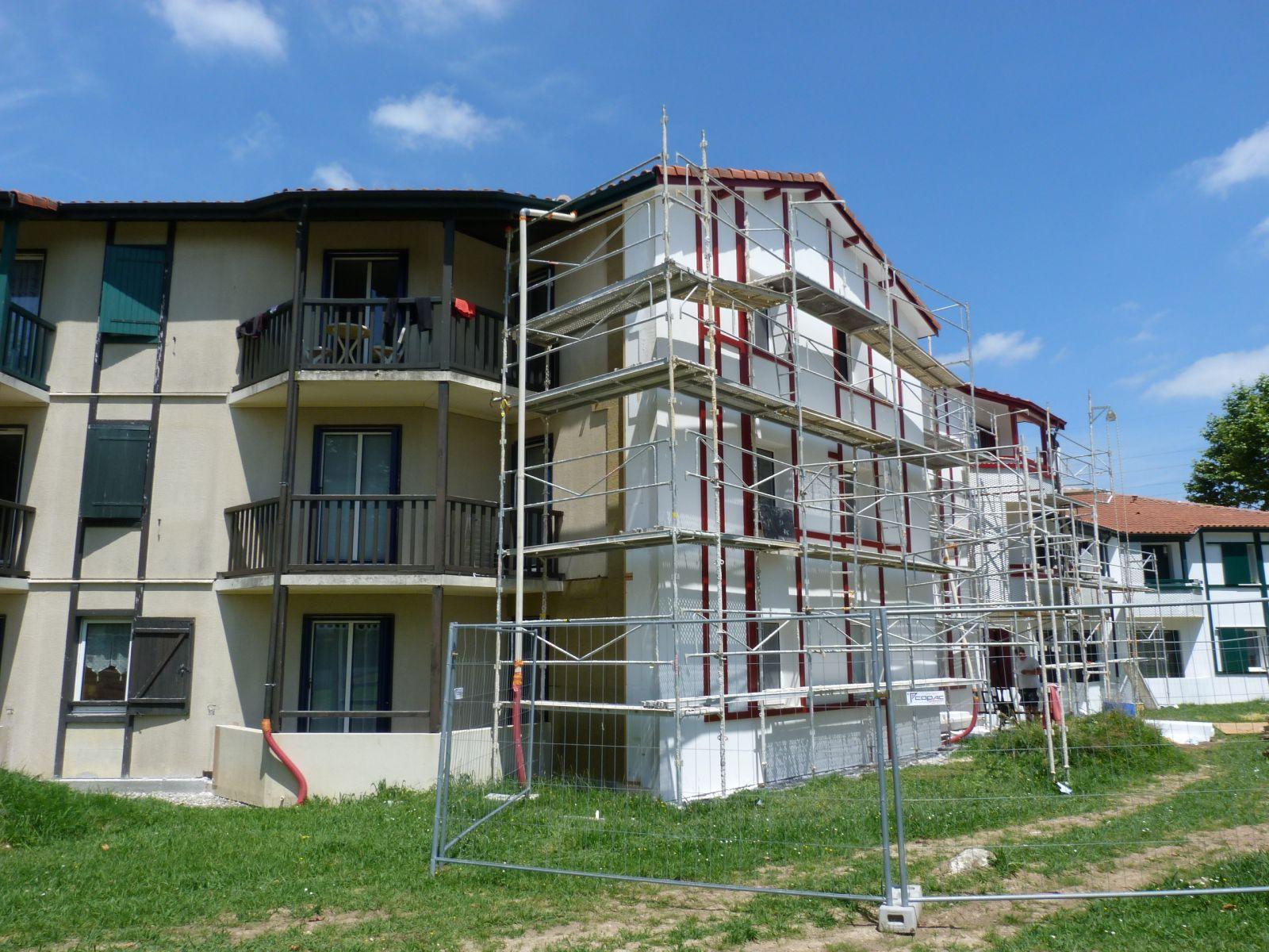 Idee Salle De Bain Recup ~ Office 64 De L Habitat Hlm Pyr N Es Atlantiques Logement 64